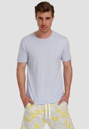 Ordinary Truffle - Basic T-shirt - heather blue