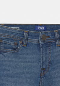 Jack & Jones Junior - JJIDAN JJORIGINAL - Jeans Skinny Fit - blue denim - 2