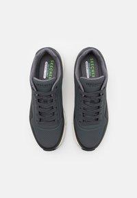 Skechers Sport - UNO - Trainers - gray/black - 3