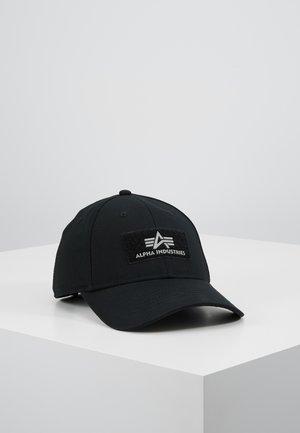 Casquette - black