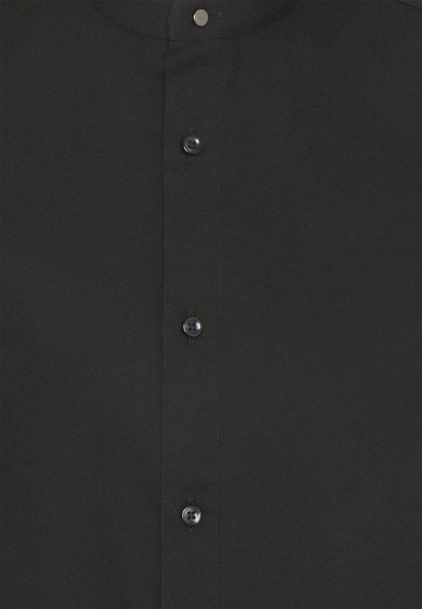 HUGO KALEB - Koszula - black/czarny Odzież Męska ZAXA