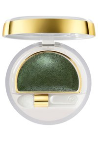 Collistar - DOUBLE EFFECT EYESHADOW WET&DRY - Eye shadow - n. 34 verde oliva - 0