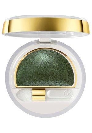 DOUBLE EFFECT EYESHADOW WET&DRY - Eye shadow - n. 34 verde oliva
