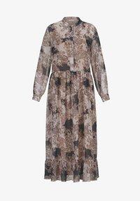 Alba Moda - Maxi dress - braun/haselnuss - 5
