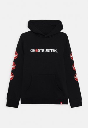 GHOSTBUSTERS X ELEMENT EIDOLON HOOD BOY - Hoodie - flint black