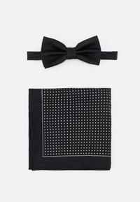 Pier One - SET - Mouchoir de poche - black - 0