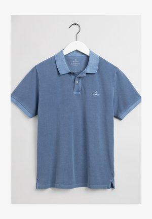 Polo shirt - salty sea