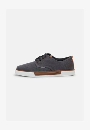 BAYLAND  - Trainers - navy blue