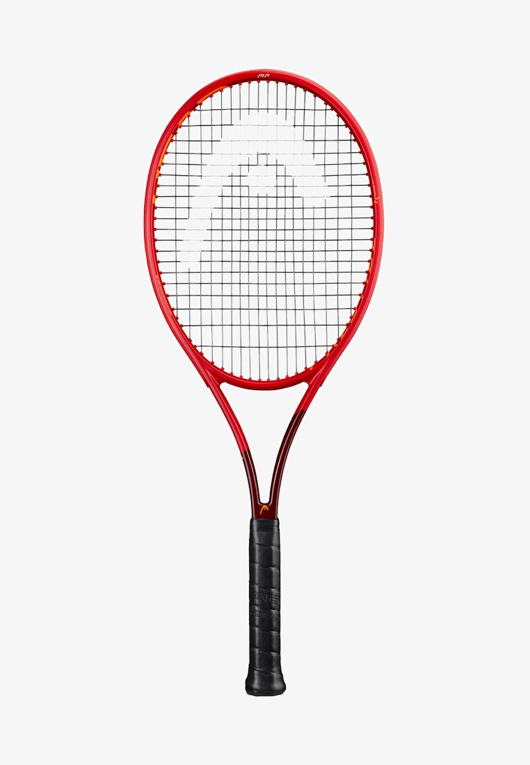 Head - GRAPHENE PRESTIGE MP - Tennis racket - red