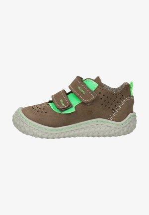 Chaussures à scratch - graphit