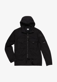 Summer jacket - 999 - black