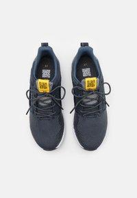 Bugatti - JAVA II - Sneakers basse - dark blue/grey - 3
