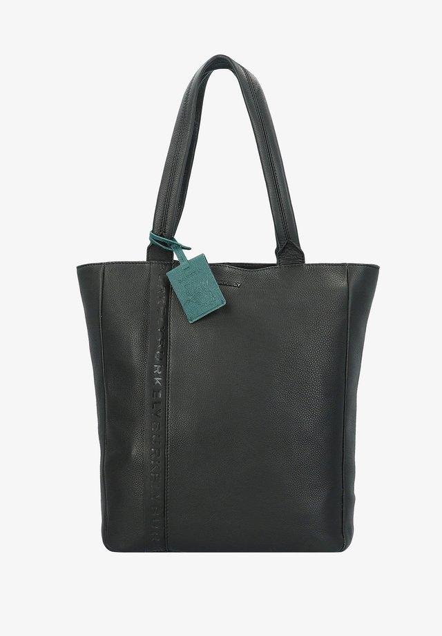 BOLD BOBBY  - Tote bag - black