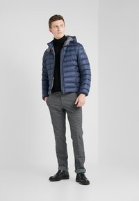 Colmar Originals - MENS JACKETS - Chaqueta de plumas - navy blue - 1