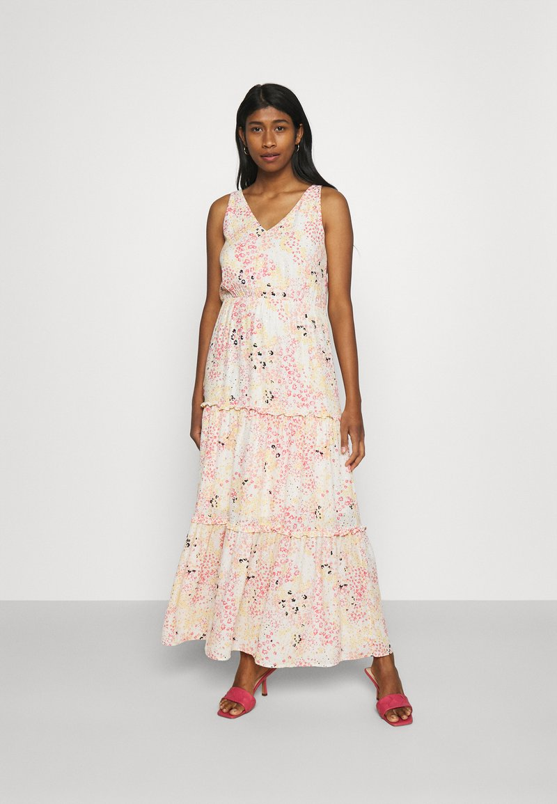 Vero Moda - HANNAH - Maxi dress - birch/hannah
