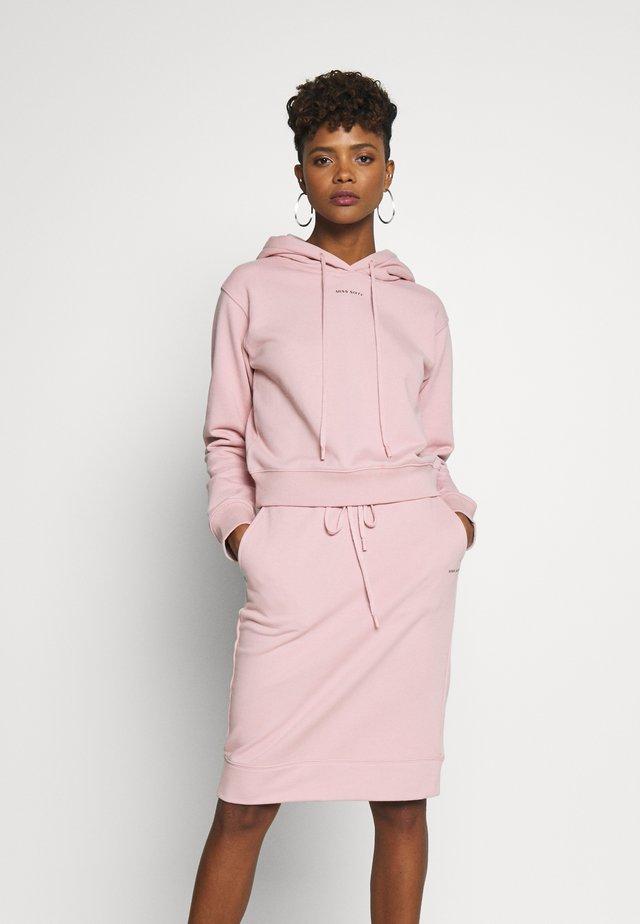 Huppari - dust pink