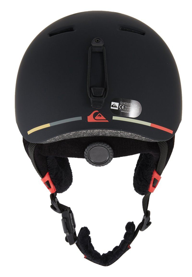 Quiksilver - PLAY - Helma - black
