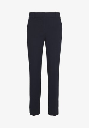 CAMERON PANT IN STRETCH - Pantalones - navy