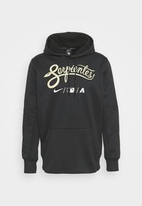MLB CITY CONNECT ARIZONA DIAMONDBACKS BASEBALL THERMA HOODI - Zip-up sweatshirt - black