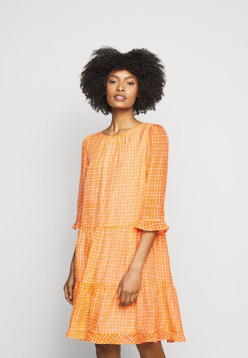 Marc Cain - Day dress - orange
