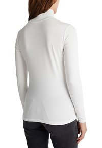 Esprit - CORE - Long sleeved top - off white - 2