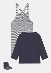 Staccato - SET - Dungarees - dark blue - 1