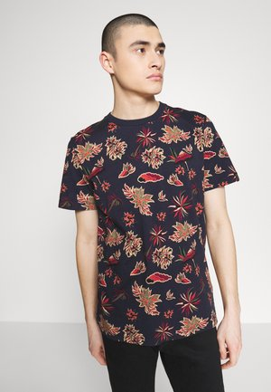 WITH SEASONAL  - T-shirt print - multi-coloured