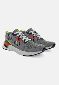 Lumberjack - LANNY - Sneakers - lt grey - 7