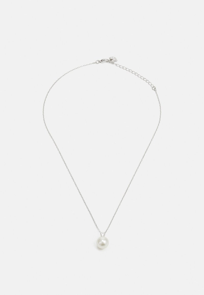 Swarovski - TREASURE NECKLACE - Necklace - silver-coloured