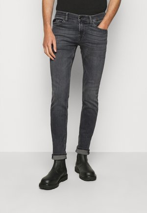 RONNIE SPECIAL EDITION - Džíny Slim Fit - grey