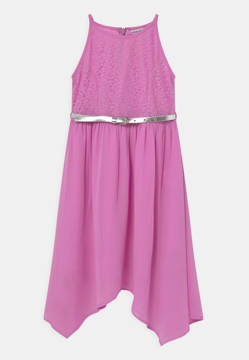Lemon Beret - GIRLS PROMDRESS - Cocktail dress / Party dress - orchid