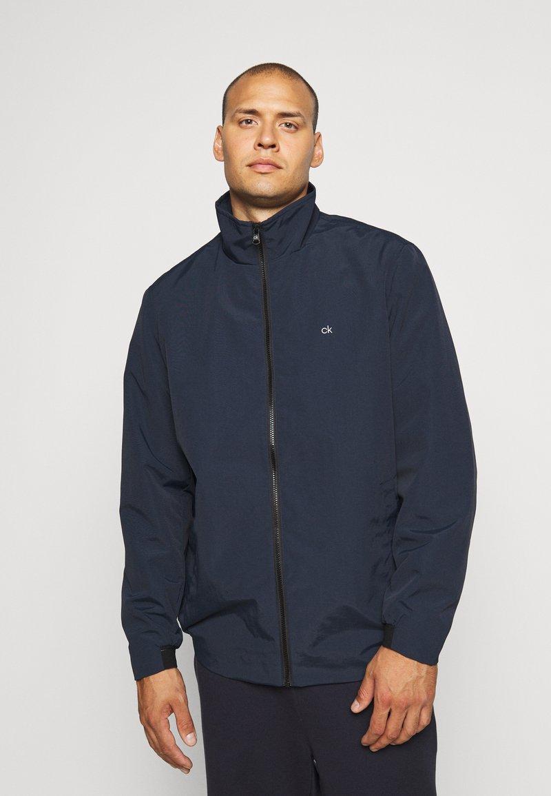 Calvin Klein - Summer jacket - blue