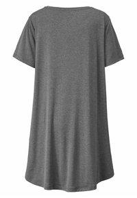Angel of Style - Basic T-shirt - anthrazit - 5