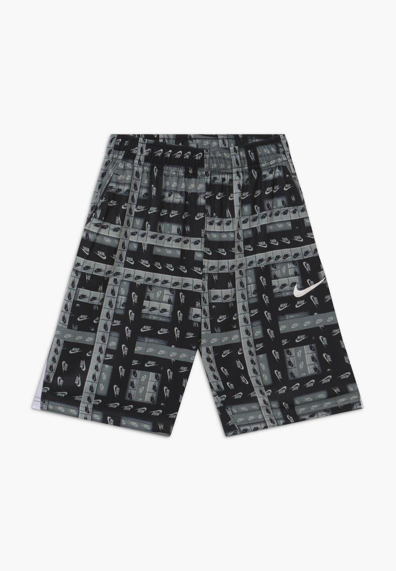 Nike Performance - DRY SHORT KIDS - Sports shorts - smoke grey/white