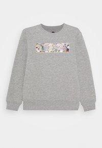 Levi's® - POWER UP CREWNECK  - Sweater - grey heather - 0