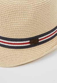Chillouts - LEVI HAT - Hat - natural - 5