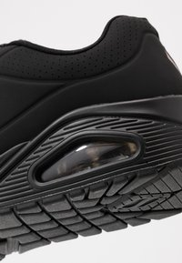 Skechers Sport - UNO - Sneaker low - black - 2