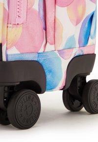 Kipling - STORIA - Wheeled suitcase - bubbly rose - 4