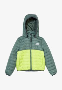 LEGO Wear - JOSHUA JACKET - Winter jacket - dark green - 4