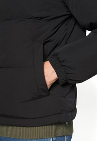 Lacoste - Down jacket - black - 5