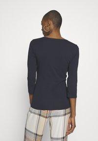 WEEKEND MaxMara - MULTIA - T-shirt à manches longues - ultramarine - 2