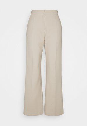 LEA - Trousers - beige