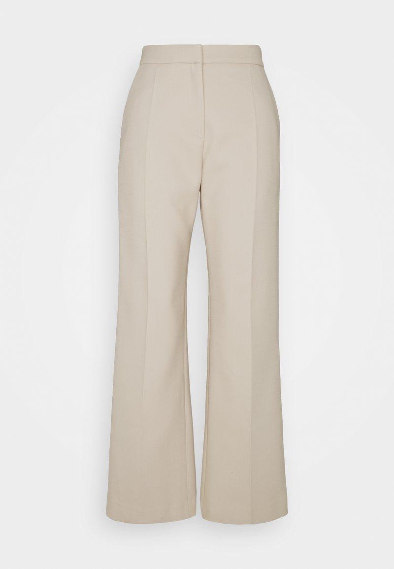 Lovechild - LEA - Trousers - beige