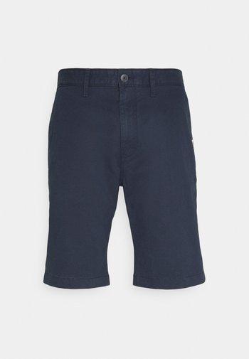ETHAN - Shorts - twilight navy