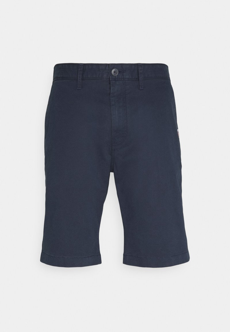 Tommy Jeans - ETHAN - Shorts - twilight navy