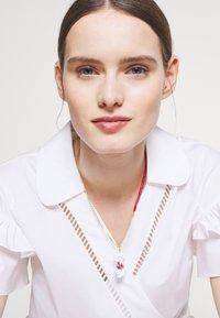 WALD - JOYCE NECKLACE - Necklace - gold-coloured - 1