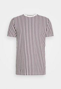 Topman - Print T-shirt - multicoloured - 4