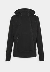 The North Face - STEEP TECH LOGO HOODIE UNISEX  - Hoodie - black - 4