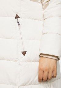 Lauren Ralph Lauren Woman - Down coat - moda cream - 6