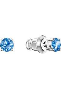 Swarovski - Earrings - blau - 5